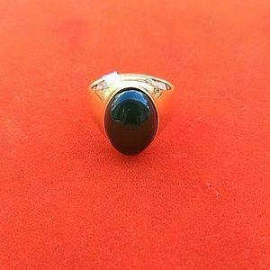 🔥 Jade men's ring.